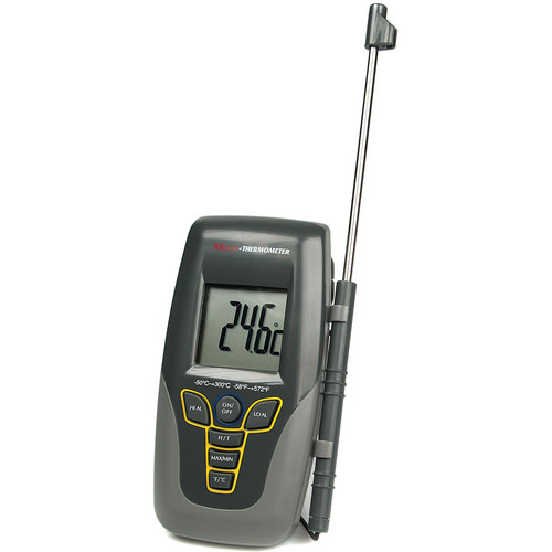 Kaiser Digital Thermometer with Probe