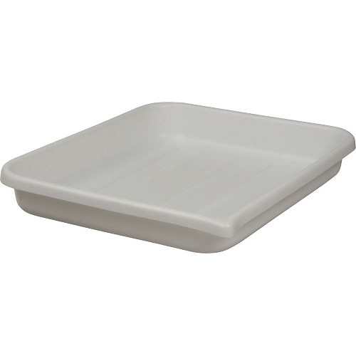 """Kaiser Plastic Developing Tray - for 8x10"""" (20x25 cm) Paper"""