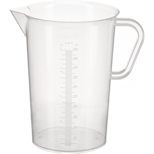 Kaiser Graduated Beaker (2000ml)