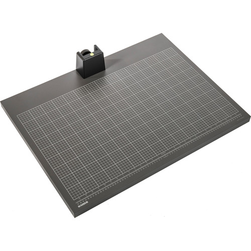 Kaiser Grid Baseboard with Levelling Feet