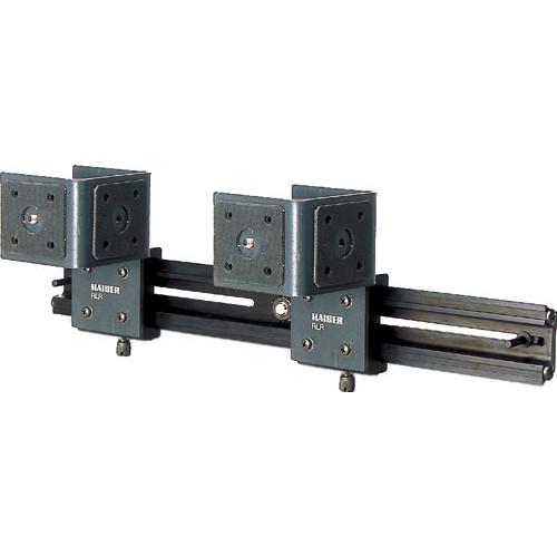 Kaiser 2CC Dual Mount Camera Arm