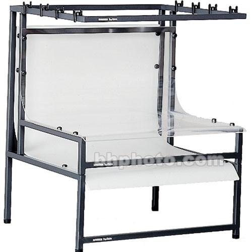 Kaiser Shooting Table Kit for Small Product Setups
