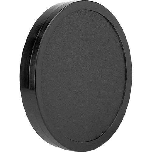 Kaiser 19mm Push-On Lens Cap