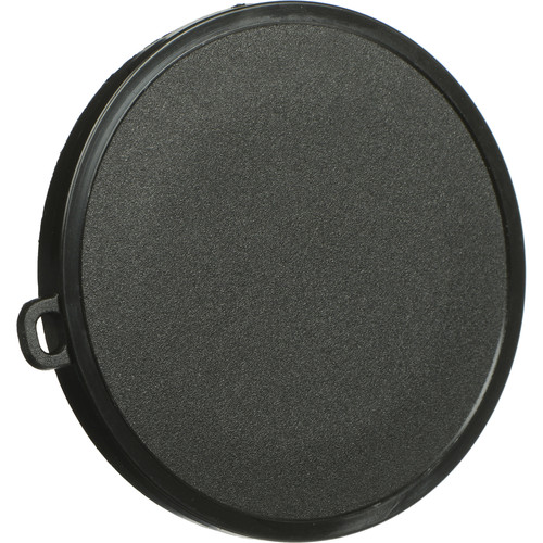 Kaiser 65mm Push-On Lens Cap
