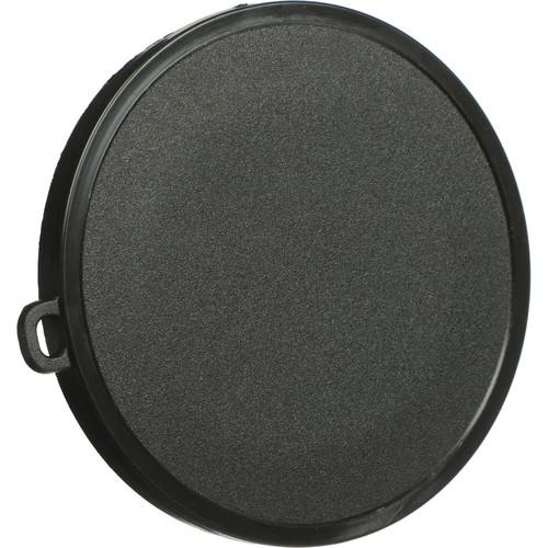 Kaiser 70mm Push-On Lens Cap