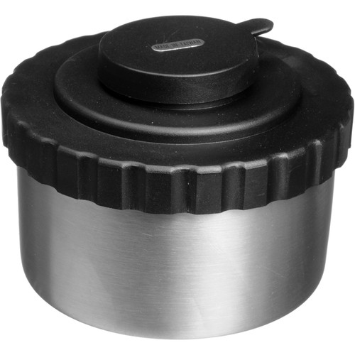 Kalt Stainless Steel 35mm Tank with Plastic Cover