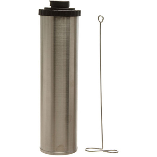 Kalt Stainless Steel Developing Tank for 8-35mm Reels