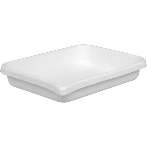 "Kalt Plastic Developing Tray (8x10"", White)"