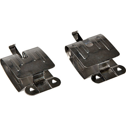 Kalt Stainless Steel Film Clips (Set of 2)