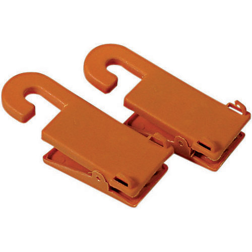 Kalt Plastic Film Clips (Pair)