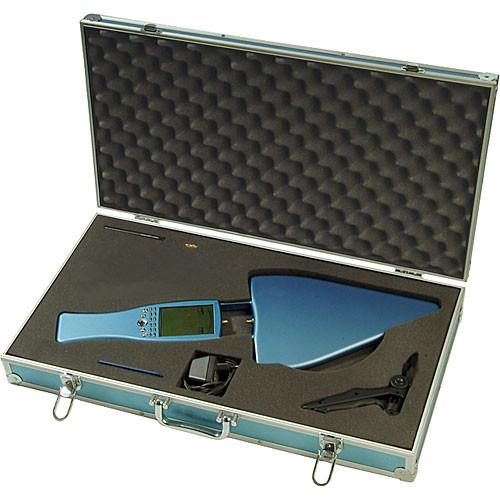 Kaltman Creations NF-5020 - EMF Spectrum Analyzer Kit (1Hz to 1MHz)