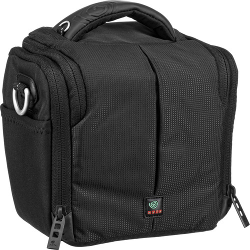 Kata DC-435 DSLR Camera Bag (Black)