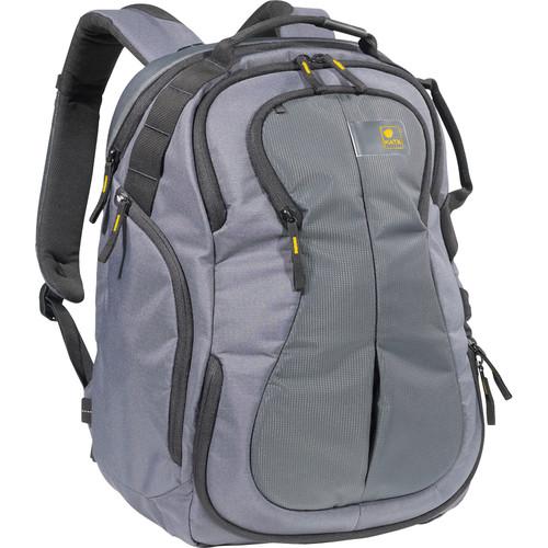 Kata D-Light Bumblebee-210 Backpack (Gray)