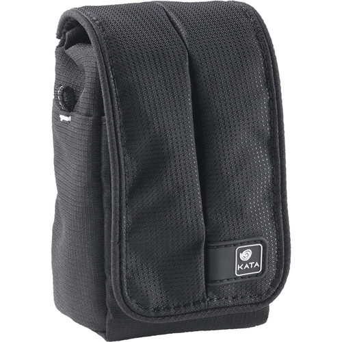 Kata KT DL-DF-408 DF-408V DL; Digital Flap-Pouch (Black)