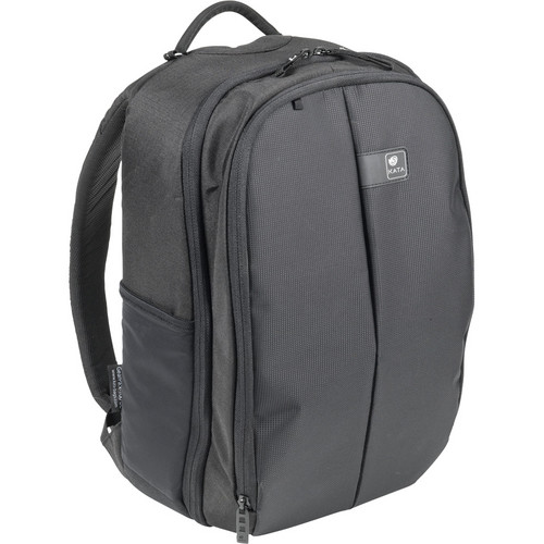 Kata GearPack-100 DL Backpack (Black)