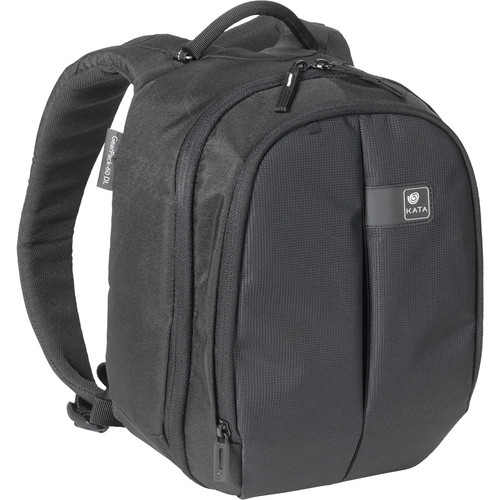 Kata GearPack-60 DL Backpack (Black)