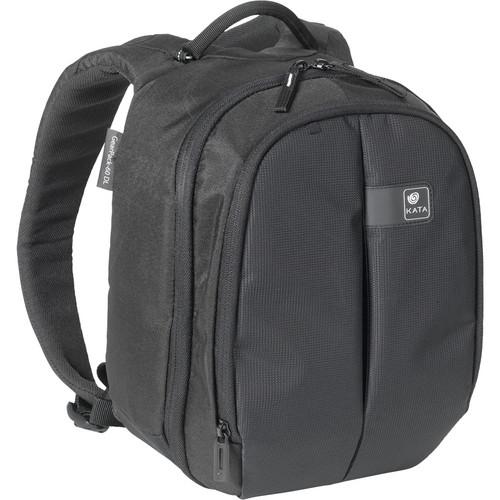 Kata GearPack-60 DL Backpack (Black)