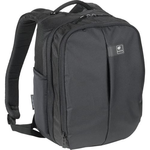 Kata GearPack-80 DL Backpack (Black)