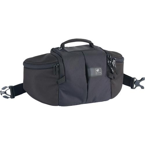 Kata HandsFree-493 DL Waist Pack (Black)