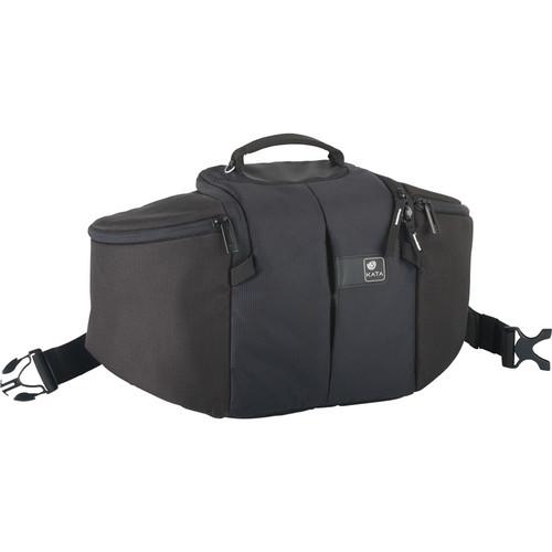 Kata HandsFree-495 DL Waist Pack (Black)