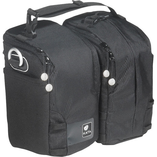 Kata DL-H-531-B D-Light Hybrid-531 DL Shoulder Bag (Black)