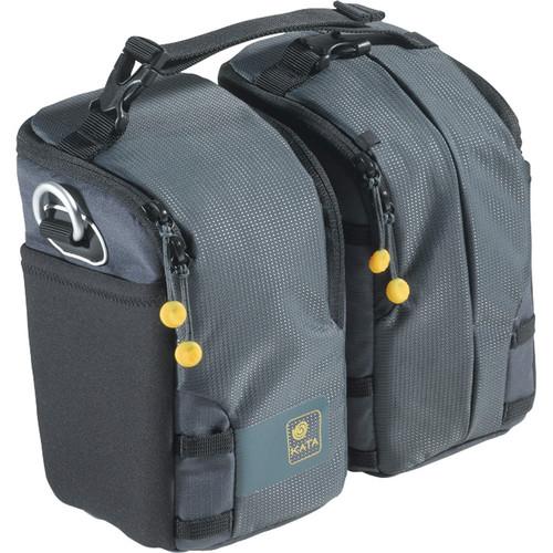 Kata DL-H-531-G D-Light Hybrid-531 DL Shoulder Bag (Gray)