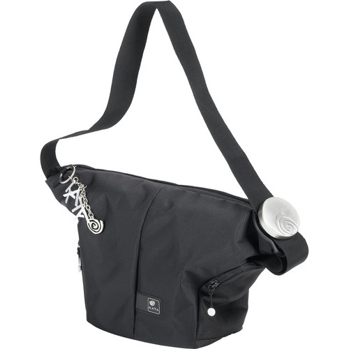 Kata KT DL-LP-20 Light Pic-20DL Shoulder Bag (Black)