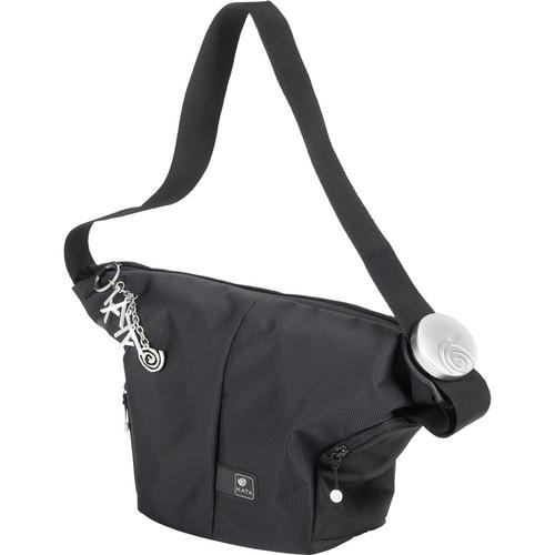 Kata KT DL-LP-20 Light Pic-20DL Shoulder Bag (Black)