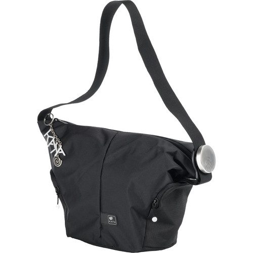Kata KT DL-LP-40 Light Pic-40DL Shoulder Bag (Black)