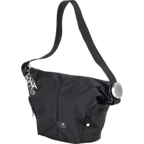 Kata KT DL-LP-40 Light Pic-40DL Shoulder Bag (Black)