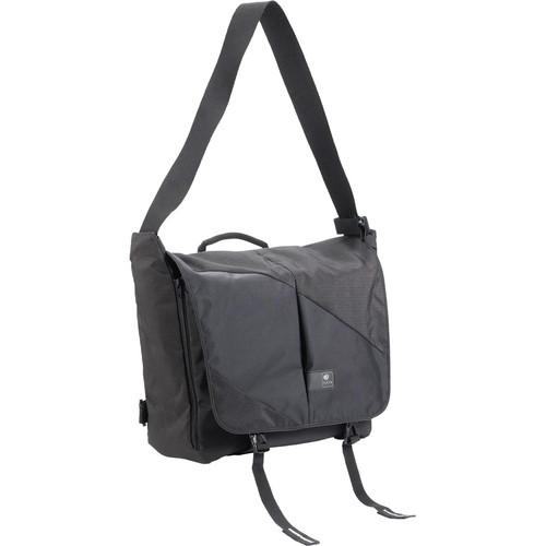 Kata KT DL-ORBT-110 Orbit-110 DL; Messenger Bag (Black)