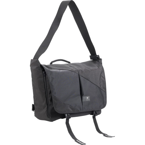Kata KT DL-ORBT-120 Orbit-120 DL; Messenger Bag (Black)