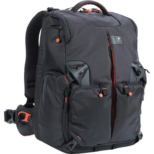 Kata 3N1-35 PL Sling Backpack (Black)