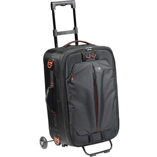 Kata Pro-Light FlyBy-76 Rolling Case