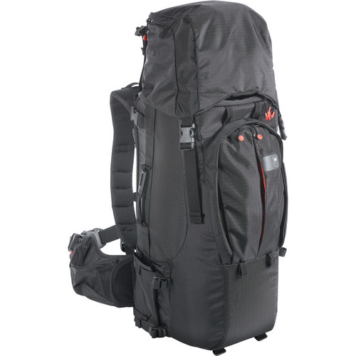 Kata TLB-600 PL Telephoto Lens Backpack (Black)