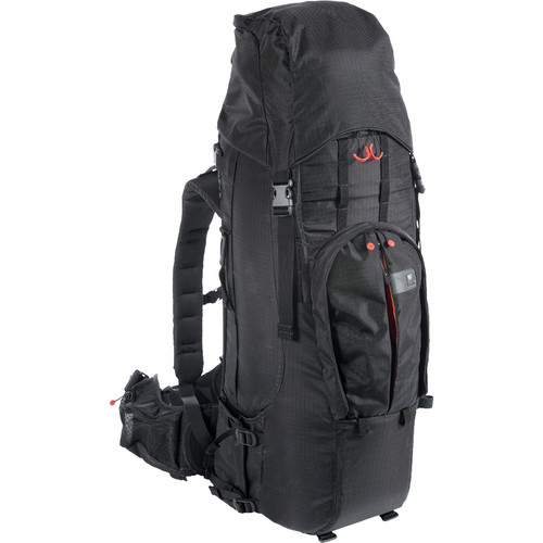 Kata TLB-800 PL Telephoto Lens Backpack (Black)