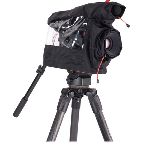 Kata CRC-14 PL Rain Cover for Camcorder / Fully-Equipped HDSLR