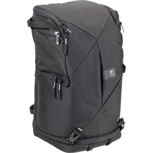 Kata KT DL-3N1-22 Sling Backpack (Medium, Black)