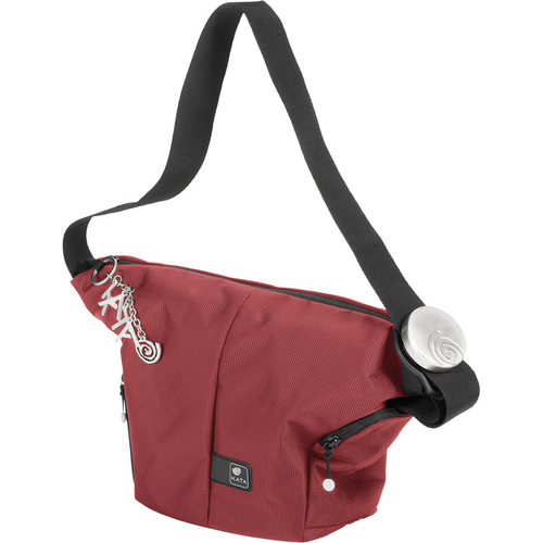 Kata KT DL-LP-20 Light Pic-20DL Shoulder Bag (Maroon)