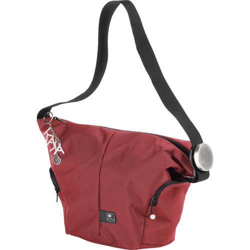 Kata KT DL-LP-40 Light Pic-40DL Shoulder Bag (Maroon)
