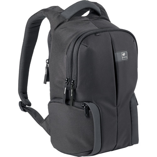 Kata LPS-116 DL Backpack (Black)