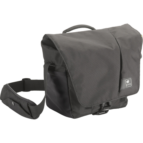 Kata KT DL-N-3 Nimble-3 DL Compact Satchel Bag (Black)