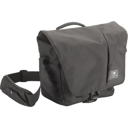 Kata KT DL-N-3 Nimble-3 DL Compact Satchel Bag (Black)
