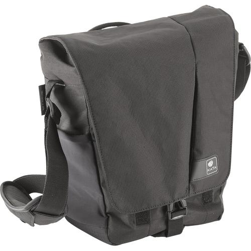 Kata KT DL-N-5 Nimble-5 DL Compact Satchel Bag (Black)