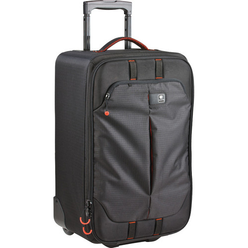 Kata Pro-Light FlyBy-77 Photo Rolling Case (Black)