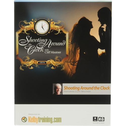 Kelby Media DVD: Shooting Around the Clock