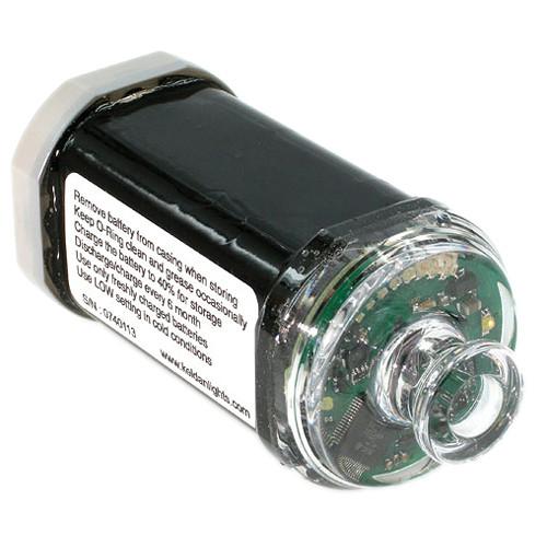 Keldan Lithium-Ion Battery Pack for Luna 4 Underwater Lights