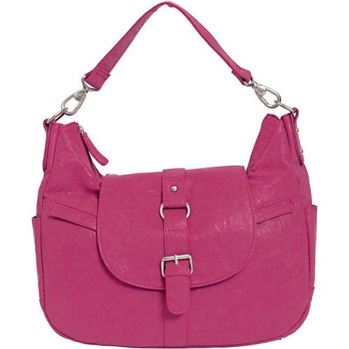 Kelly Moore Bag B-Hobo Original Bag (Fuchsia)
