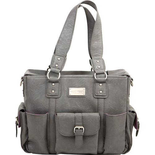 Kelly Moore Bag JuJu Shoulder Bag (Gray)