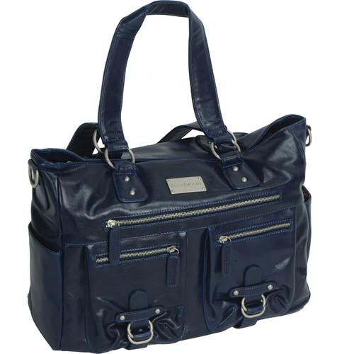 Kelly Moore Bag The Libby Shoulder Bag (Sapphire 2015)